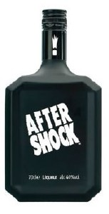 After Shock Black 700ML