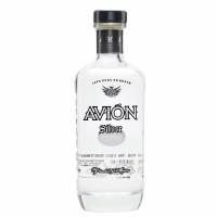 Avion Silver Tequila 700ML