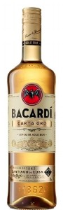 Bacardi Oro 700ML