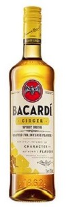 Bacardi Ginger 700ML