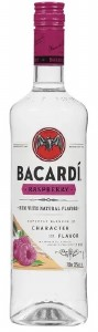 Bacardi Raspberry 700ML