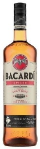 Bacardi Spiced 700ML
