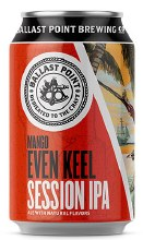 Ballast Point Mango Even Keel Can 355ML