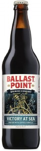 Ballast Point Victory At Sea Porter 355ML