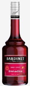Bardinet Grenadine 700ML