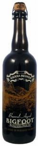 Sierra Nevada barrel-Aged Bigfoot Barleywine 750ML