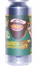 Barrier Money IPA 473ML