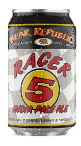 Bear Republic Racer 5 IPA Can 355ML