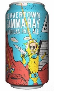 Beavertown Gamma Ray Can 330ML