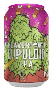 Beavertown Lupuloid IPA Can 330ML