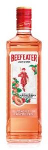 Beefeater Peach & Raspberry