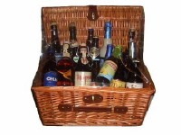 BEER HAMPER  €50