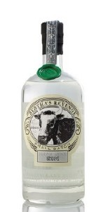 Bertha's Revenge Milk Gin 50ML