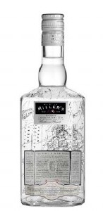 Martin Miller's Westbourne Strenght Gin 700ML