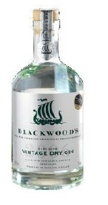 Blackwood's Vintage Gin 700ML