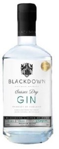 Blackdown Sussex Dry Gin 700ML