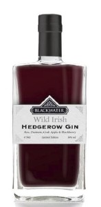 Blackwater Wild Irish Hedgerow Gin 500ML
