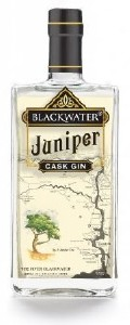 Blackwater Juniper Cask Gin 500ML