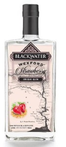Blackwater Wexford Strawberry Gin 500ML