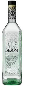 Bloom Premium London Dry Gin 700ML