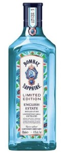 Bombay English Estate Ltd. Edition Gin 700ML