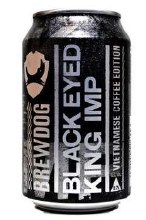 BrewDog Black Eyed King Imp Can 330ML