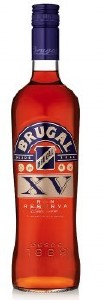 Brugal XV Ron Reserva 700ML
