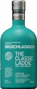 Bruichladdich The Classic Laddie Scottish Barley 700ML