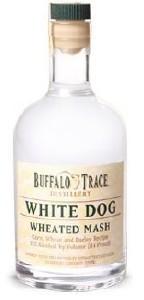 Buffalo Trace White Dog Rye Ma