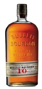 Bulleit Bourbon 10 Year Old 700ML