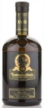 Bunnahabhain 18 Year Old 43% 700ML