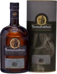 Bunnahabhain Toiteach A Dhá 700ML
