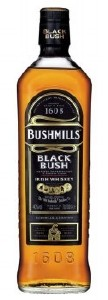 Bushmills Black Bush 700ML