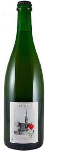 Cantillon Grand Cru Bruocella Lambic Bio 2015 750ML