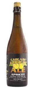 Cascade Apricot Ale 750ML