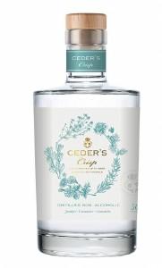 Ceder's Crisp Non-Alcoholic 'Gin' 500ML