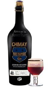 Chimay Grande Reserve Barrel Fermented 750ML