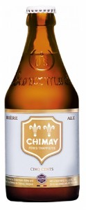 Chimay White Triple 330ML