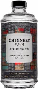 Chinnery Gin 700ML