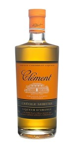 Clement Creole Shrub Orange Liqueur 700ML