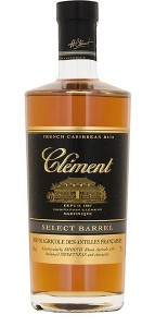 Clement Select Barrel Rum 700ML