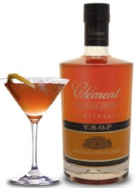 Clement V.S.O.P. Rum 700ML