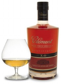 Clement X.O. Rum 700ML