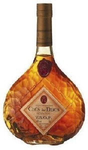 Cles des Ducs VSOP Armagnac 700ML