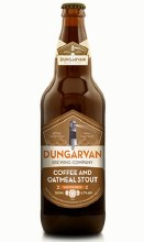 Dungarvan Brewing Coffee & Oatmeal Stout 500ML