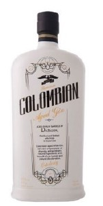 Colombian Aged Ortodoxy Gin 700ML