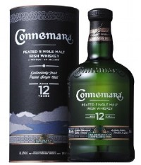Connemara 12 Year Old 700ML