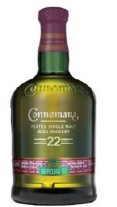 Connemara 22 Year Old Peated Single Malt 700ML