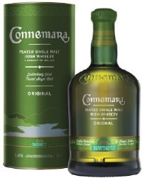 Connemarra Peated Single Malt 700ML