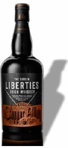 The Dublin Liberties Copper Alley 10 Year Old Single Malt 700ML